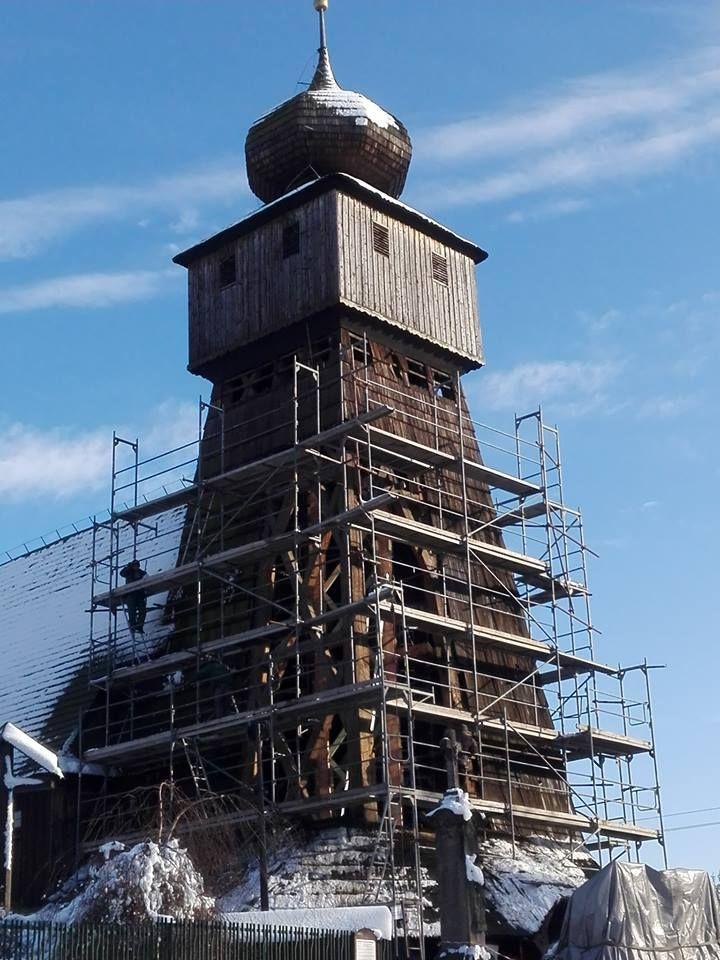 Na ratowanie zabytków