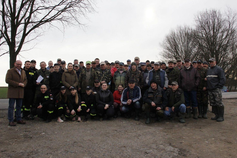 Posprzątali okolice Pszczynki i Zbiornika Łąckiego