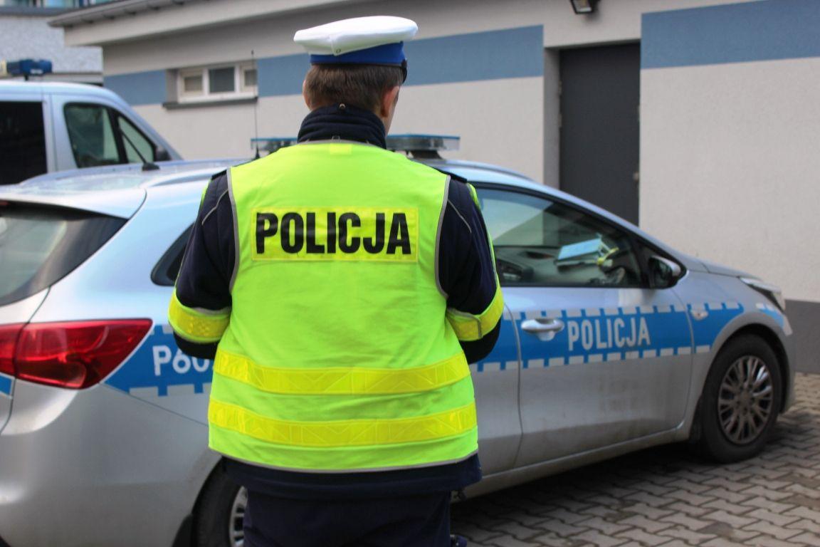 Policja szuka świadków potrącenia 79-letniej pieszej