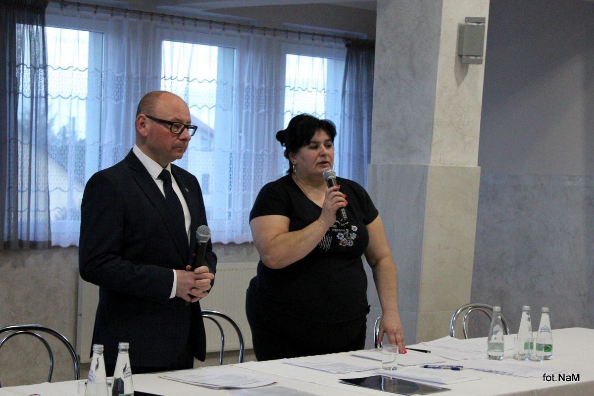 Jolanta Spek sołtysem Studzienic na kolejną kadencję