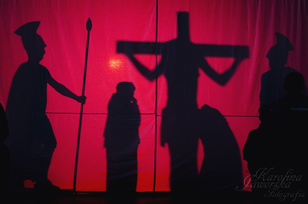 Zapraszają na modlitwę Drogi Krzyżowej