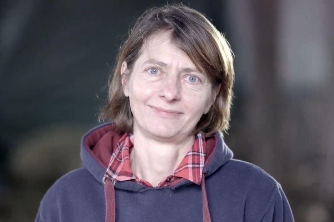 Mirosława Gruszczyk i jej wyjątkowy czyn