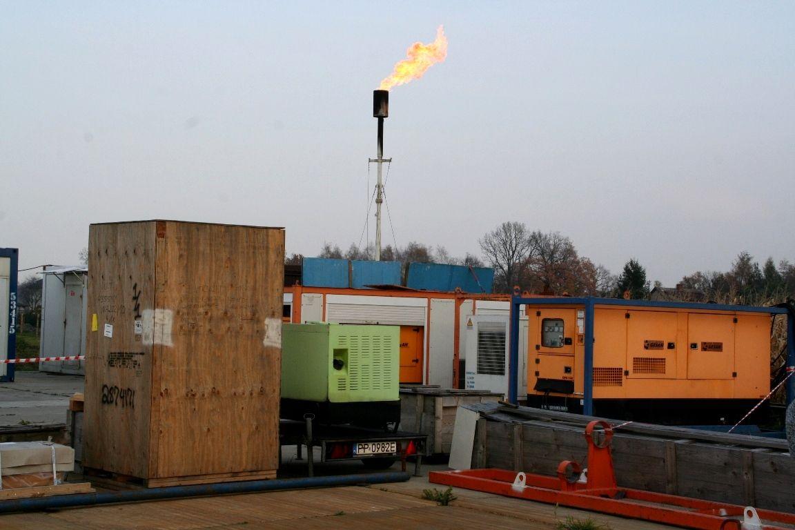 Uruchomili blok energetyczny zasilany metanem