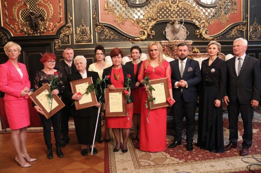Nagrodzą wyjątkowe kobiety