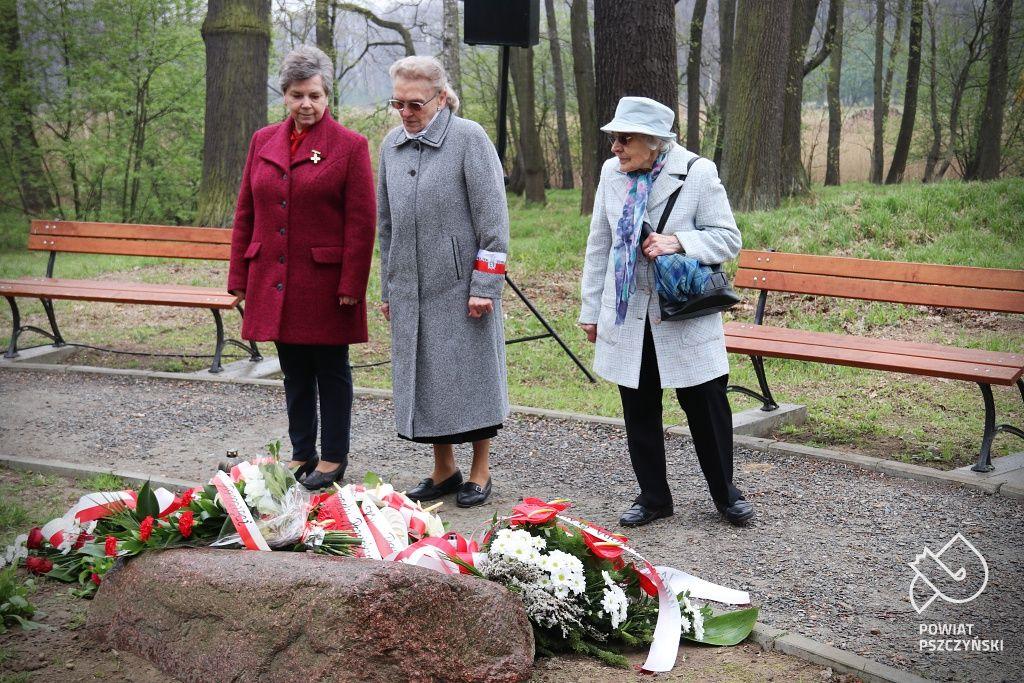 Uczcili ofiary jednej z najokrutniejszych zbrodni w historii ludzkości