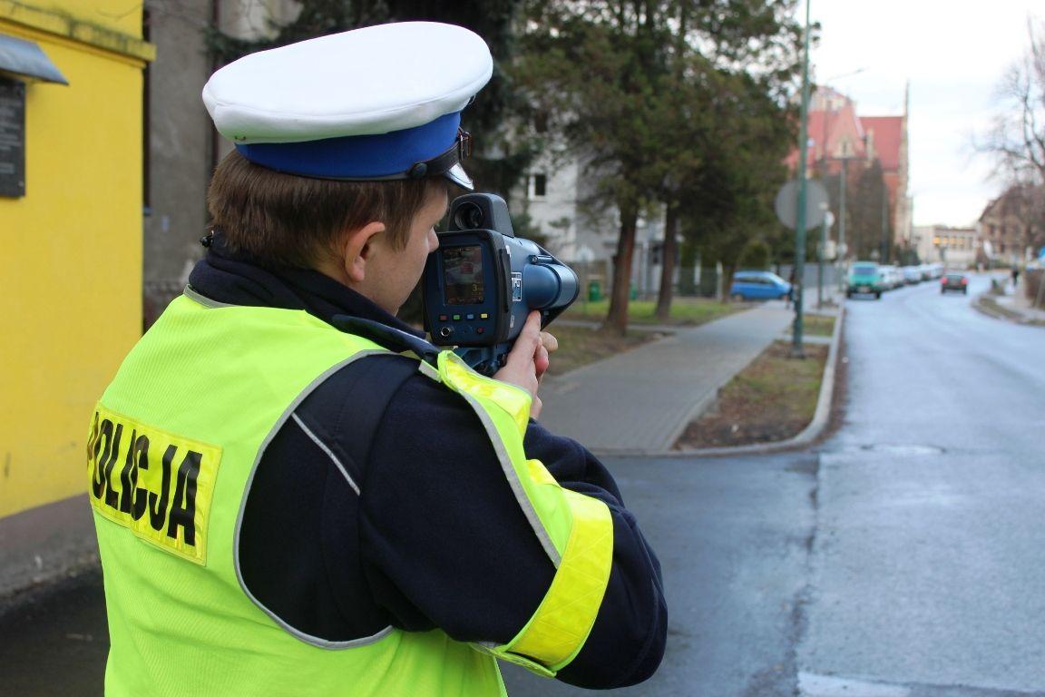 W święta więcej policjantów na drogach