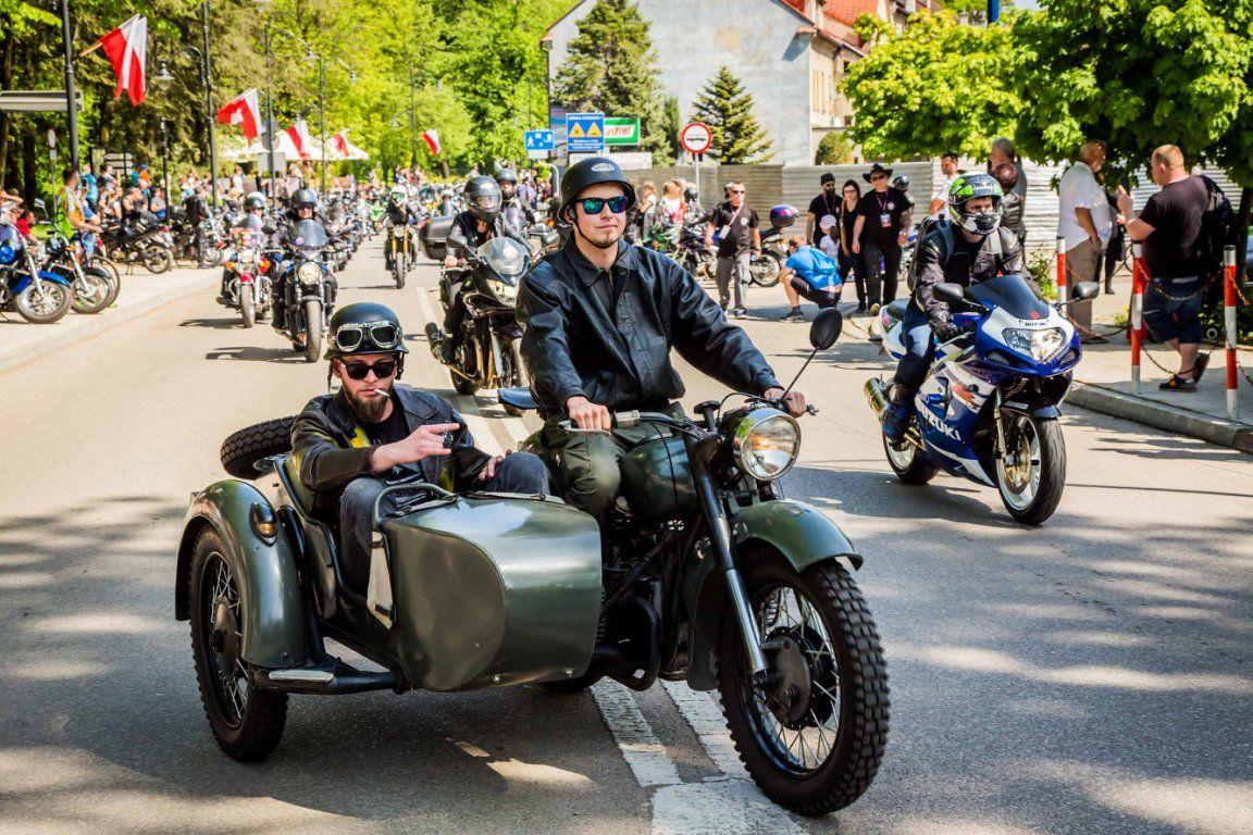 W najbliższą sobotę Motoserce Pszczyna 2019
