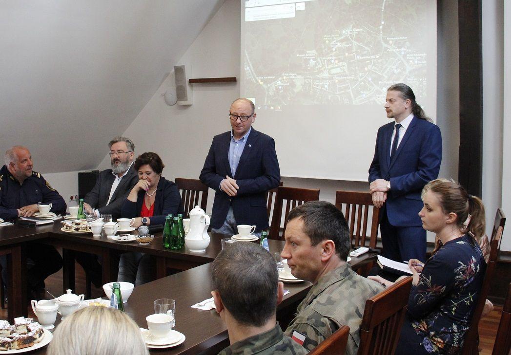 Inauguracja obchodów rocznic Powstań Śląskich