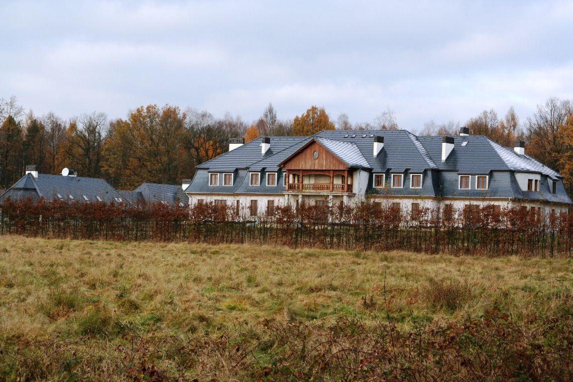 Rusza budowa Domu Opieki Społecznej w Kobiórze