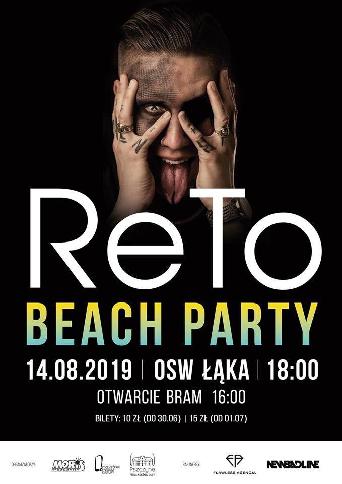 Kolejna odsłona Beach Party