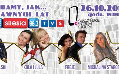 Koncert z Radiem Silesia