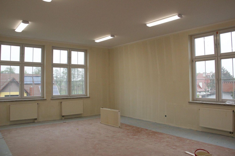 Nowy budynek przedszkola w Studzionce prawie gotowy