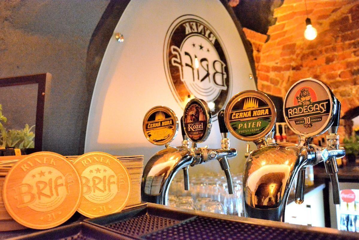 Art. spons. Pub & Restaurant BRIFF - nowy kulinarno-muzyczny lokal w Pszczynie!