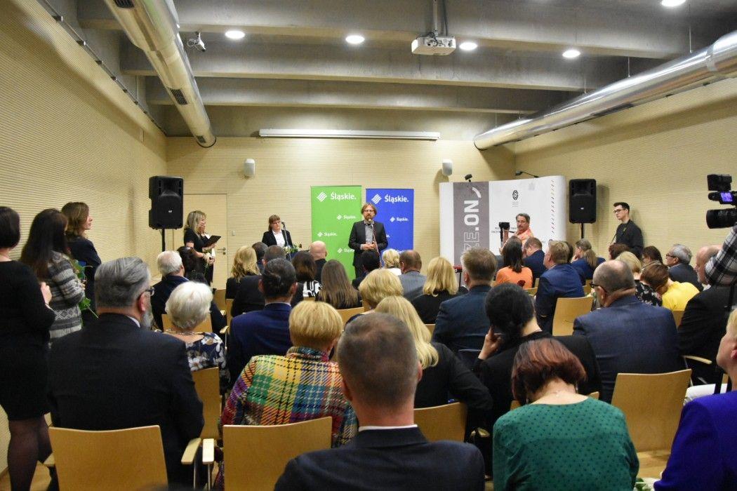 Muzeum Zamkowe w Pszczynie wyróżnione przez Marszałka Województwa Śląskiego