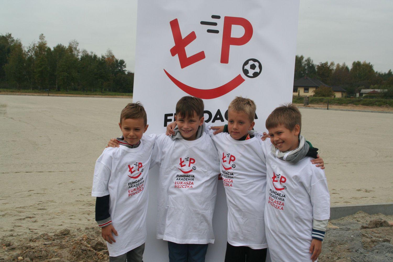 Goczałkowice - gmina przyjazna klubom piłkarskim
