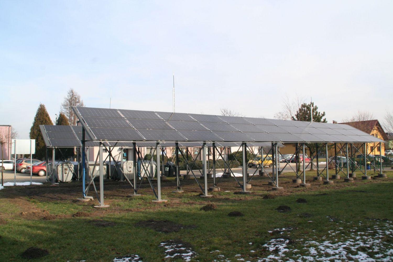 Nie będzie dofinansowań do odnawialnych źródeł energii