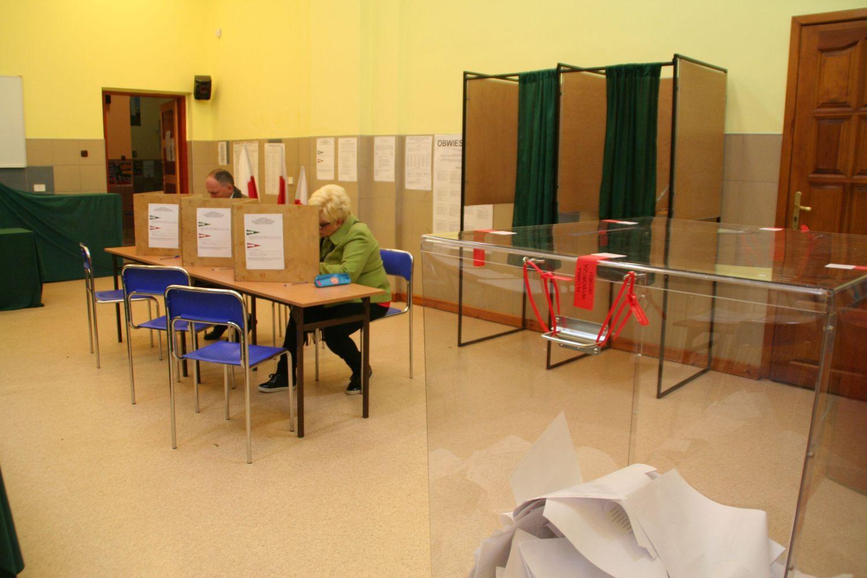 PiS wygrywa wybory również w powiecie pszczyńskim