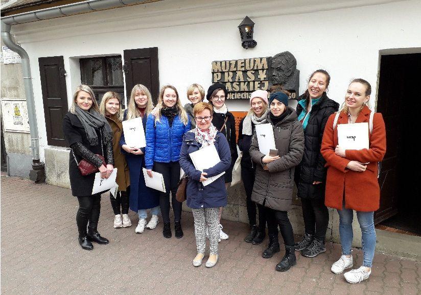 Art. spons. Carum est, quod rarum est - studiuj z Katedrą Filologii Klasycznej Uniwersytetu Śląskiego w Katowicach!