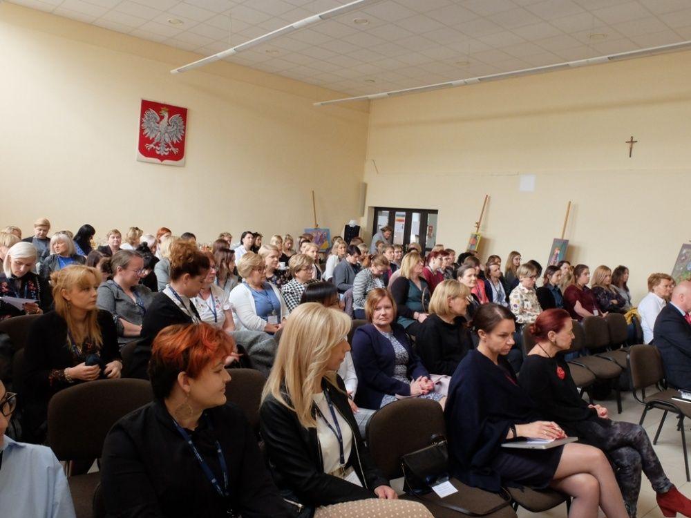 II Ogólnopolska Konferencja