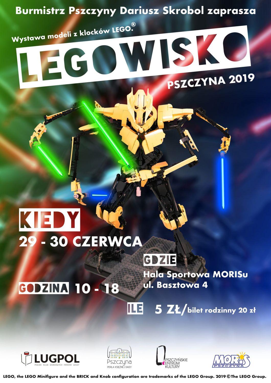 Legowisko 2019
