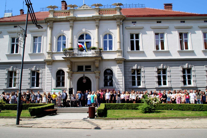 Powiatowe obchodzy 30. rocznicy pierwszych, częściowo wolnych wyborów