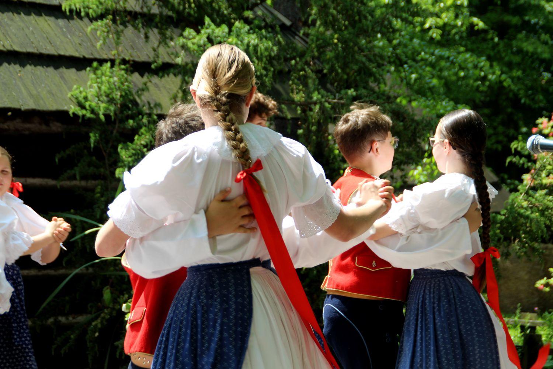 Festiwal Folklorystyczny dla dzieci i dorosłych