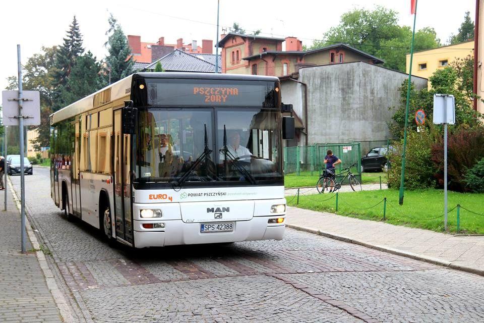 System dynamicznej informacji pasażerskiej ułatwi życie pasażerom komunikacji powiatowej