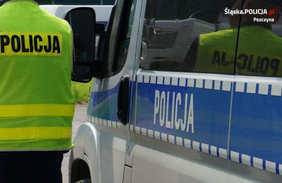 Policja prowadzi wzmożone kontrole drogowe