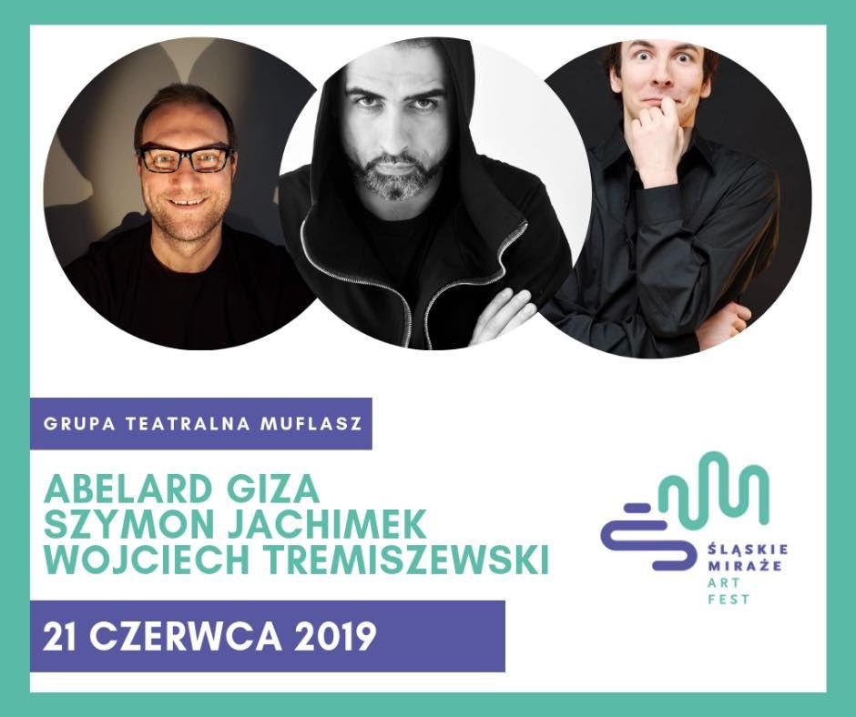 Śląskie Miraże Art Fest - nowe wydarzenie na kulturalnej mapie Śląska