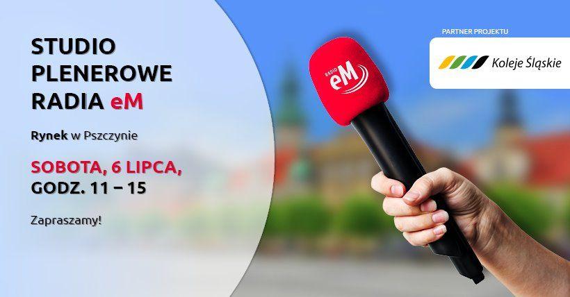 Radio eM  zawita do Pszczyny