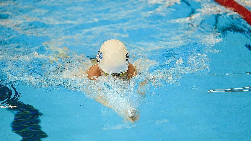 Na pawłowickim basenie można zdobyć kartę pływacką
