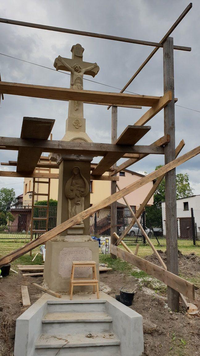 Renowacja obiektów sakralnych