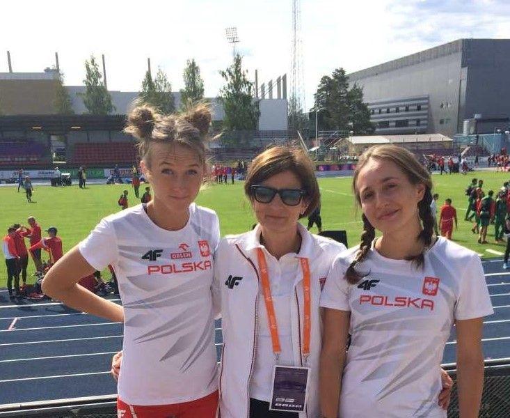 Megger i Indeka na Mistrzostwach Europy U23