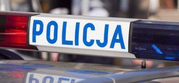 Rowerzysta wpadł pod samochód - policja szuka świadków
