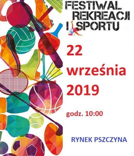 III Festiwal Rekreacji i Sportu
