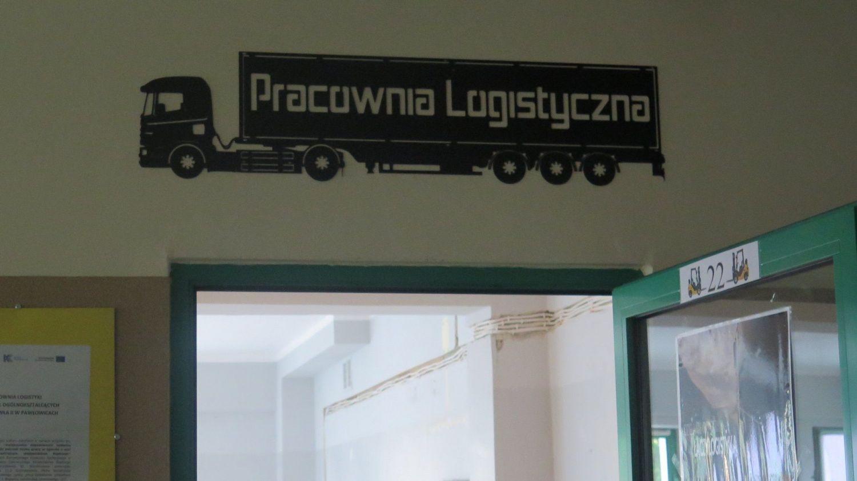 W Pawłowickim ZSO powstają nowe pracownie