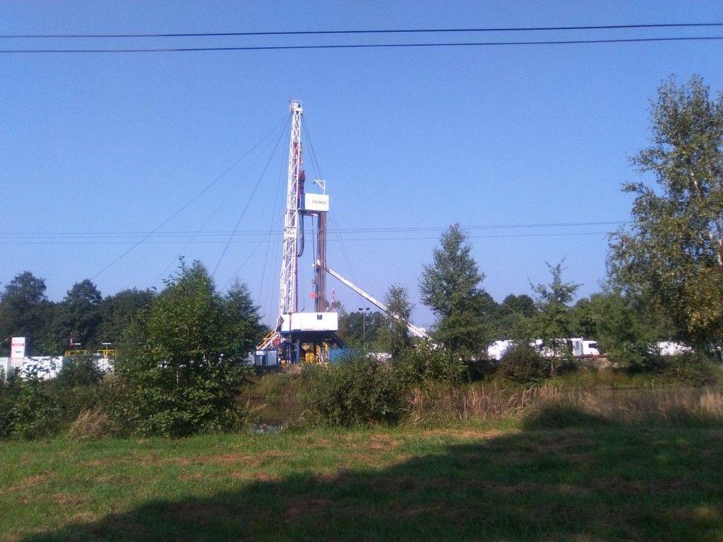 Wydobywany w gminie Miedźna metan zasili lokalną sieć gazowniczą