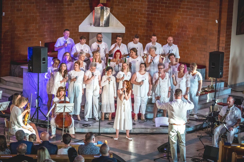 Koncert Amen AdoraMus w Woli
