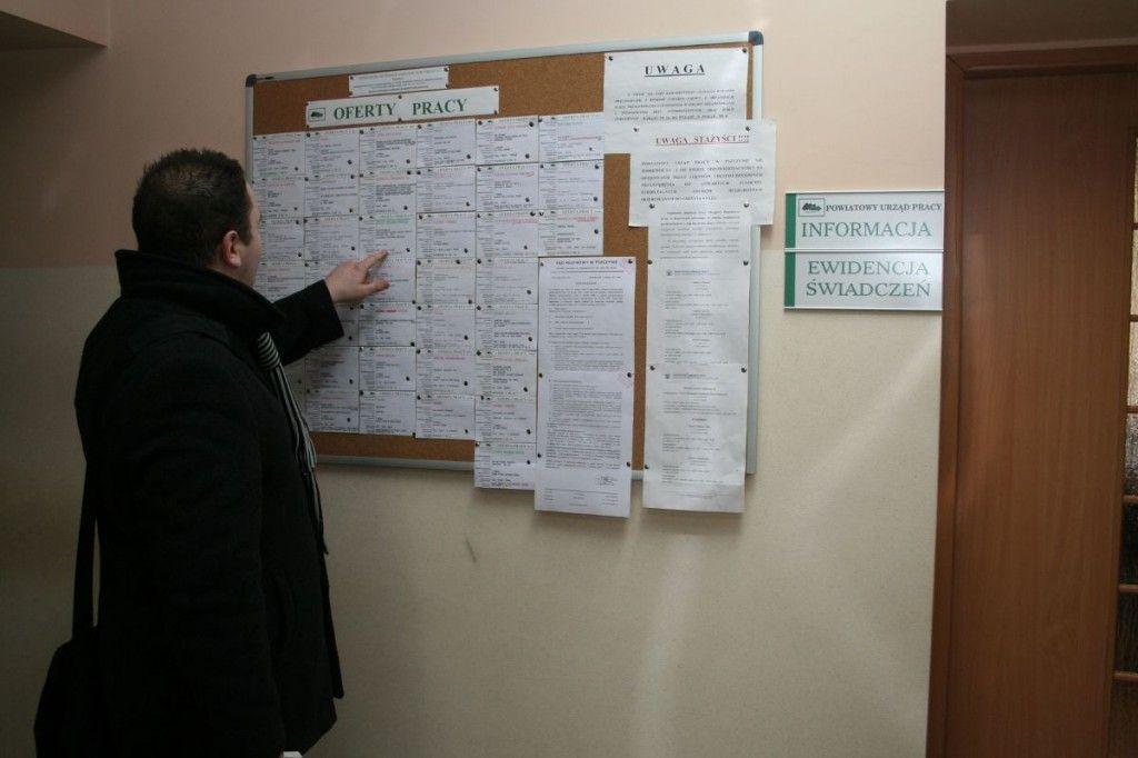 Środki na prace interwencyjne oraz doposażenie stanowisk pracy - trwa nabór wniosków