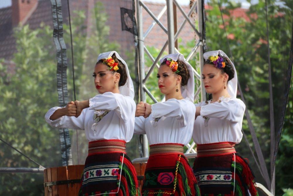 Finał Międzynarodowego Studenckiego Festiwalu Folklorystycznego w niedzielę na pszczyńskim Rynku!