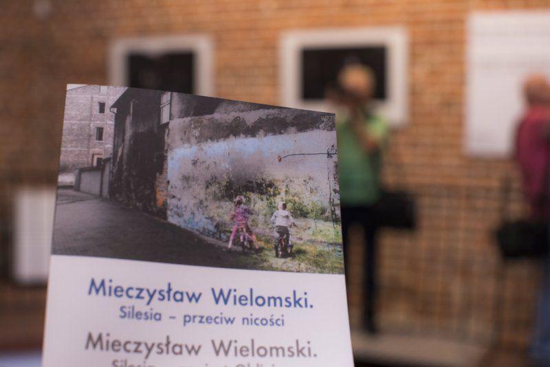 Mieczysław Wielomski. Silesia przeciw nicości