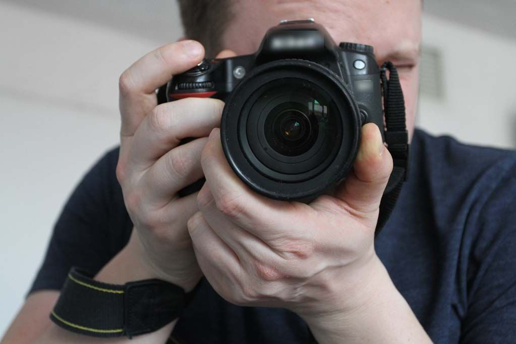 Kurs fotograficzny dla początkujących. Trwają zapisy!
