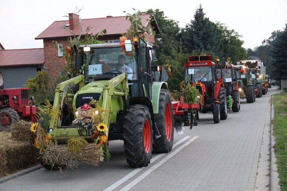 Kobiór gospodarzem tegorocznych Dożynek Gminno-Powiatowych