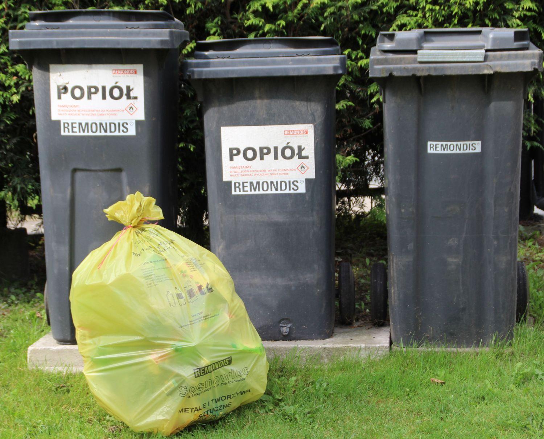 Oszczędzaj pieniądze i środowisko – segreguj śmieci!
