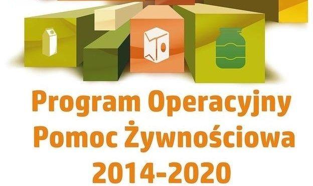Paczki żywnościowe dla potrzebujących w gminie Goczałkowice-Zdrój