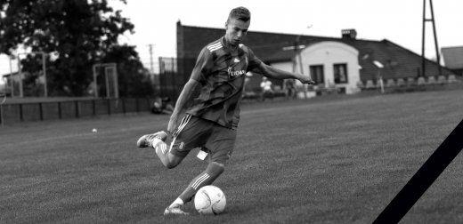 Nie żyje piłkarz Iskry Pszczyna. Miał 21 lat