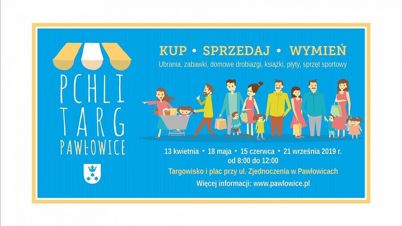 Ostatni Pchli Targ w Pawłowicach