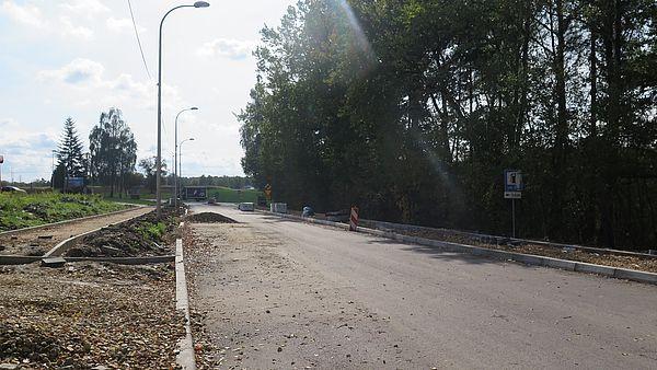 Remont Kruczej w Pawłowicach. Droga zamknięta dla autobusów