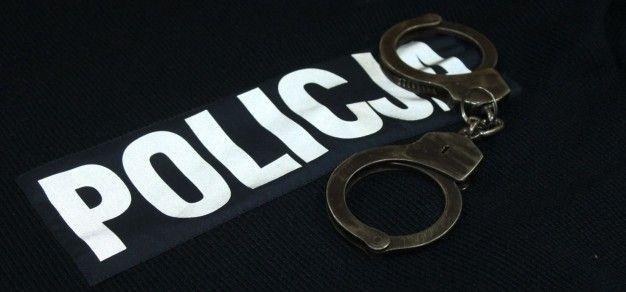 Poszukiwany przez policję wpadł podczas żebrania w Rudziczce