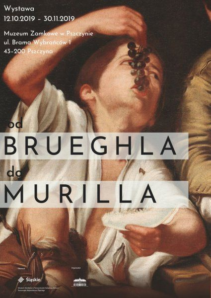 Od Brueghla do Murilla - wystawa
